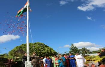 Republic Day 2015 Celebrations