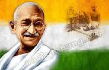 The High Commission of India commemorates the 146th Birth Anniversary of Mahatma Gandhi on Friday, 2nd October 2015 with floral tribute on the statue of the great soul at Kew Place, Gandhi Square, Port of Spain at 9:30 hrs.  All are welcome for observance of Gandhi Jayanti, also declared as