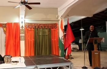67th Republic Day Reception