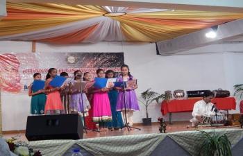 Rishi Bodh Utsav 2016 at Diwali Nagar 13-03-2016