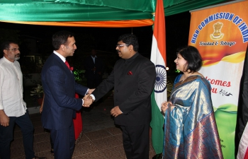 68th Republic Day Reception