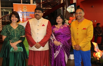 Celebrating Indias 70th Independence Anniversary